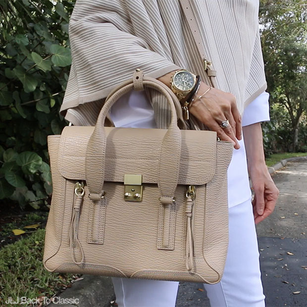 Classic-Fashion-Over-40-White-Skinny-Jeans-Pillip-Lim-Pashli-Medium-Leather-Satchel-Cashew