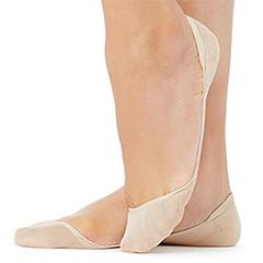 Hanes-Microfiber-Foot-Covers-Amazon