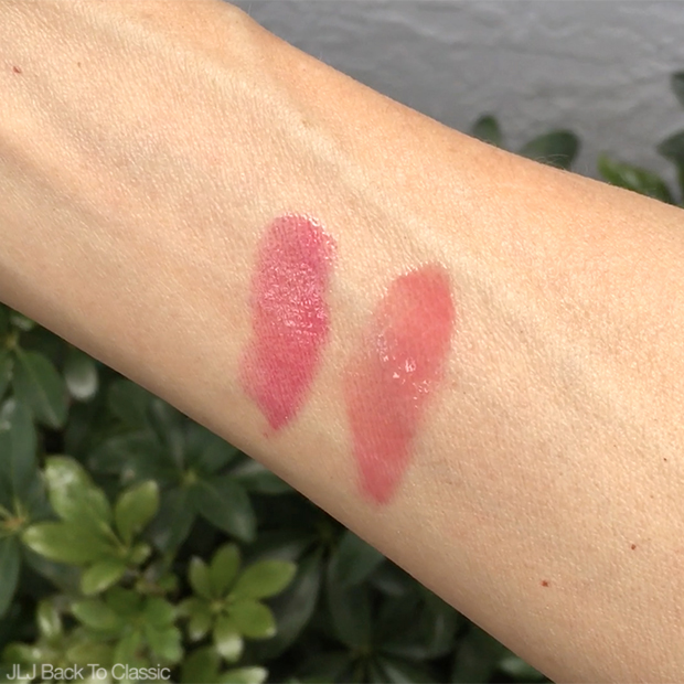 Classic-Beauty-100-Percent-Pure-Gemmed-and-Natural-Juicy-Lip-Gloss-Swatches