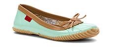 Classic-Fashion-Over-40-50-Chooka-Duck-Skimmer-Rain-Shoe-Mint-Amazon