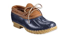 Classic-Preppy-Womens-Fashion-LL-Bean-Duck-Shoe