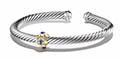 David-Yurman-Renaissance-Bracelet-with-14k-gold