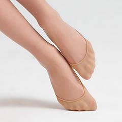 HUE-Perfectly-Bare-Hidden-Liner-Socks-Nude