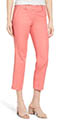 Halogen-Crop-Stretch-Cotton-Pants-Peach