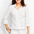 Talbots-Pintucked-Classic-Linen-Shirt