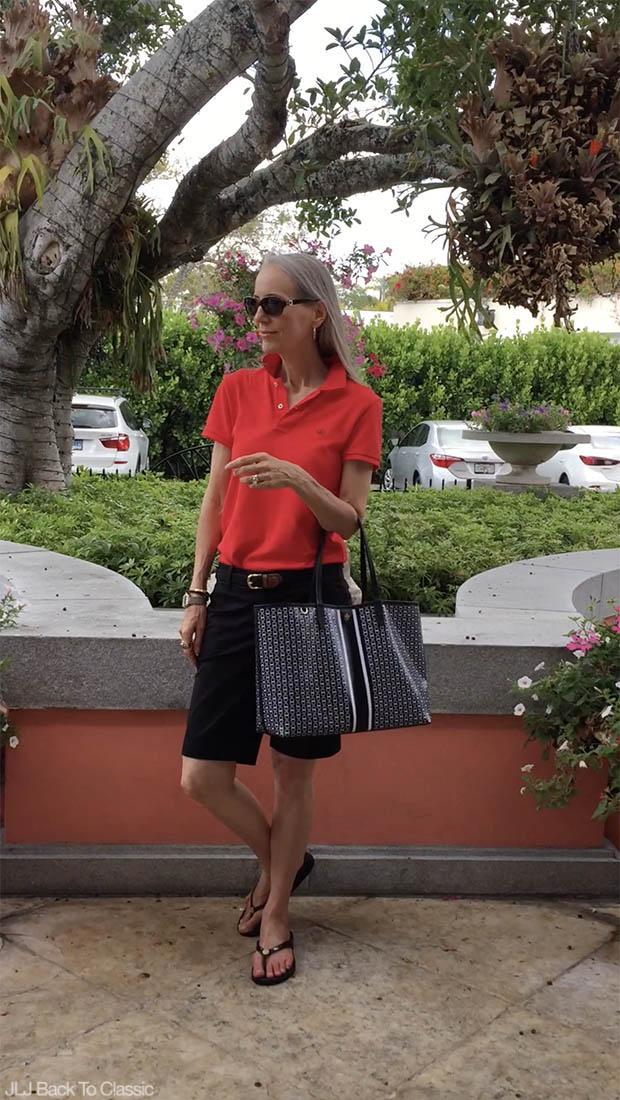 Classic-Fashion-Ralph-Lauren-Personalized-Polo-Shirt-Tory-Burch-Gemini-Link-Tote