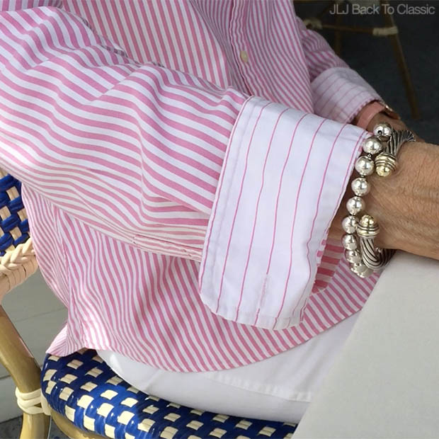 Classic-Fashion-Over-60-Silver-Tiffany-Bead-Bracelet-Yurman-Bangle