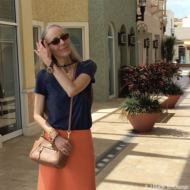 Classic-Fashion-Over-40-Vlog-Village-On-Venetian-Bay-Janis-Lyn-Johnson