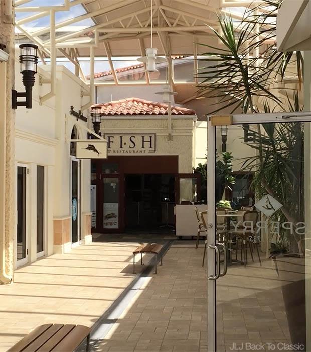Classic-Fashion-Over-40-50-Vlog-Venetian-Village-Naples-Fish-Restauran