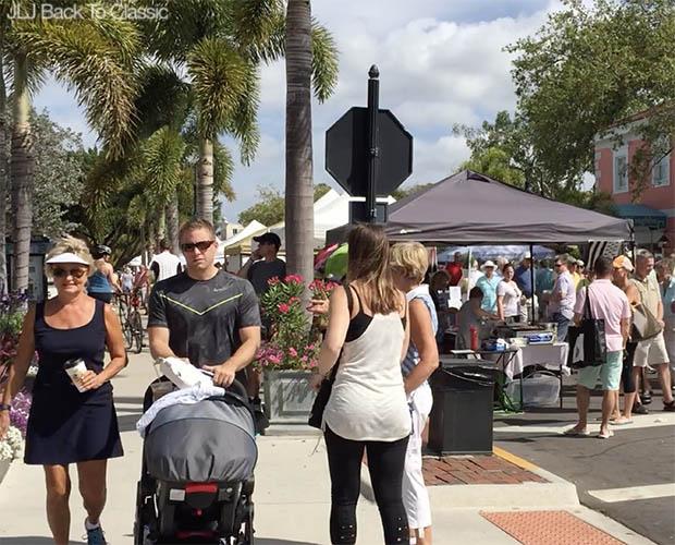 Vlog-Third-Street-South-Farmer's-Market-Naples-Florida