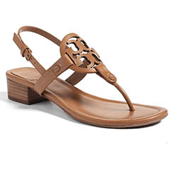 classic-fashion-Style-Over-40-50-Tory Burch Miller-Block-Heel-Sandal