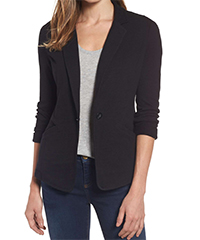 Caslon-Knit-Blazer-Black