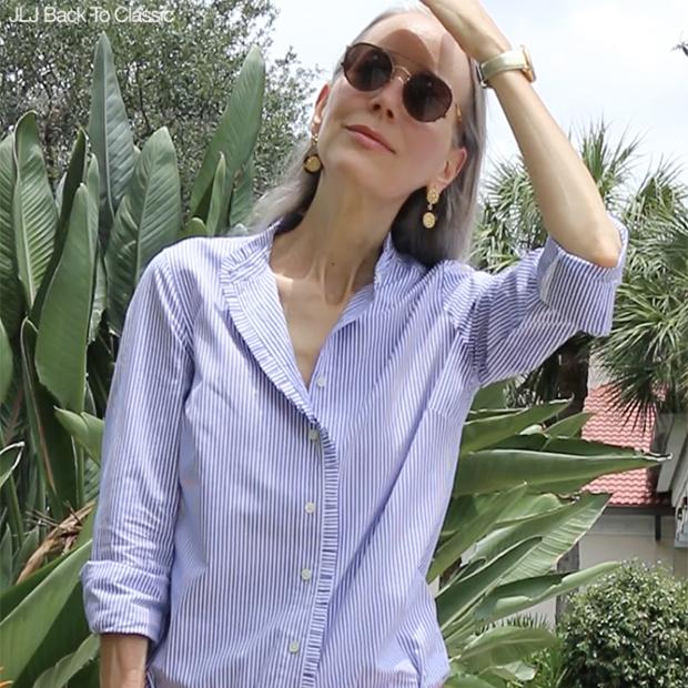 Classic-Style-Fashion-Over-40-50-Giorgio-Armani-Tortoise-Clip-On-Prescription-Glasses