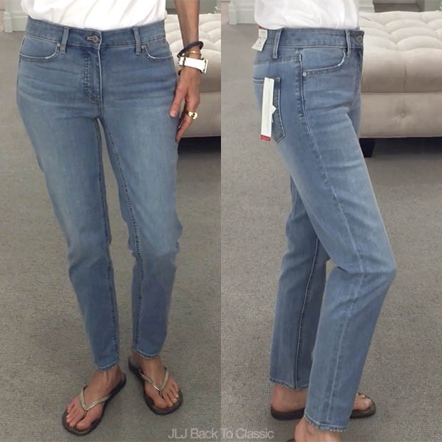 Classic-Fashion-Over-40-Jeans-Talbots-Flawless-Five-Pocket-Ankle-Iceberg-Wash