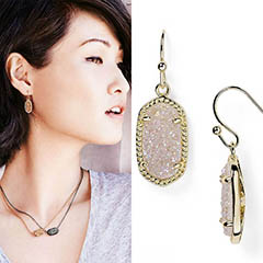 Classic-Fashion-Over-40-Kendra-Scott-Lee-Agate-Drop-Earrings