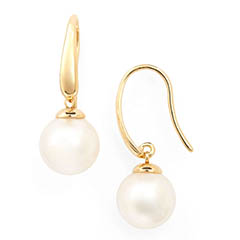 Majorica-Pearl-Drop-Earrings