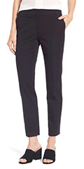 Halogen-Black-Slim-Ankle-Pant