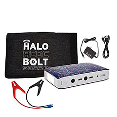 Halo-Bolt-Portable-Phone-Tablet-Charger-Car-Starter-Hurricane-Irma-2017
