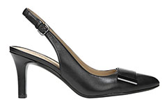 Naturalizer-Black-Slingback-Pump