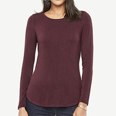 Ann-Taylor-Jersey-Layering-Top-Vino