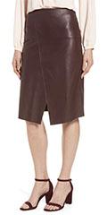 Emerson-Rose-Burgundy-Fudge-Leather-Skirt
