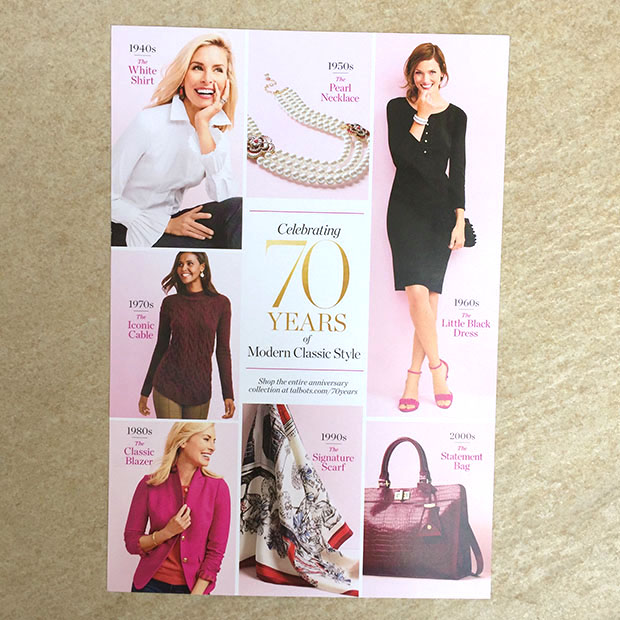 Talbots-Celebrates-70-Years-Flyer-Waterside-Shops-Naples-Florida