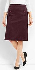 Talbots-Flannel-A-Line-Skirt-Dark-Wildberry