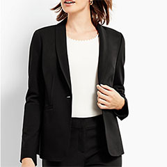 Talbots-Luxe-Knit-Single-Button-Blazer-Black