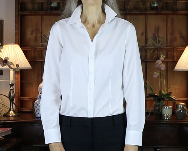 Talbots-Perfect-White-Shirt