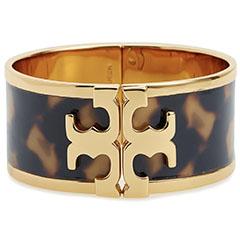 Tory-Burch-Tortoise-Logo-Bracelet