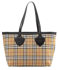 Burberry-Reversible-Medium-Check-Tote