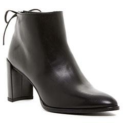 Stuart-Weitzman-Lofty-Black-Leather-Bootie