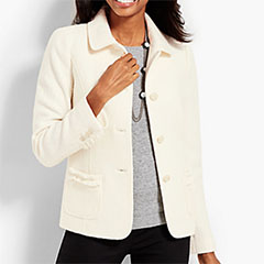 Talbots-Ivory-Boiled-Wool-Ruffle-Trim-Jacket