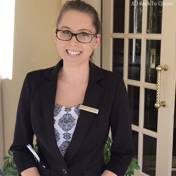 Vlog-Ritz-Carlton-Naples-JLJBackToClassic-Lunch-At-Terrazza-Restaurant-Concierge-Hostess-Natalie-Dadowski