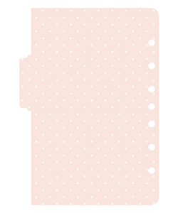 franklin-covey-planner-love-blush-florals-tab-dividers