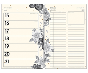 Franklin-Covey-Planner-Love-Blush-Florals-Classic-Weekly-Ring-Bound-Planner