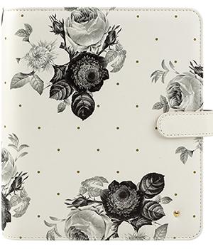Franklin-Planner-Classic-Planner-Love-Snap-Binder-Floral