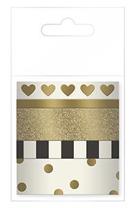 Franklin-Planner-Gold-Foil-Washi-Tape