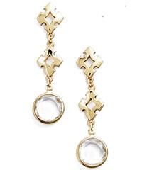 badgley-mischka-crystal-drop-earrings