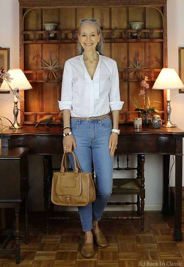 1-articles-society-skinny-jeans-longchamp-leather-balzane-bag-classic-fashion-over-40