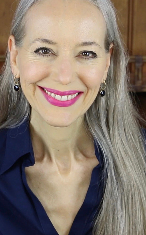 green-classic-beauty-over-50-long-gray-hair-janis-lyn-johnson