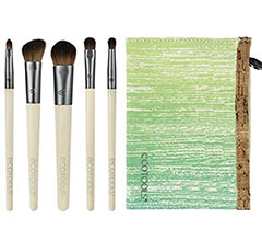 EcoTools Six-Piece Essential Eye Collection