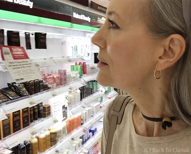 Vlog-Target-natural-makeup-search-Naples-Florida-Blogger-Janis-Lyn-Johnson