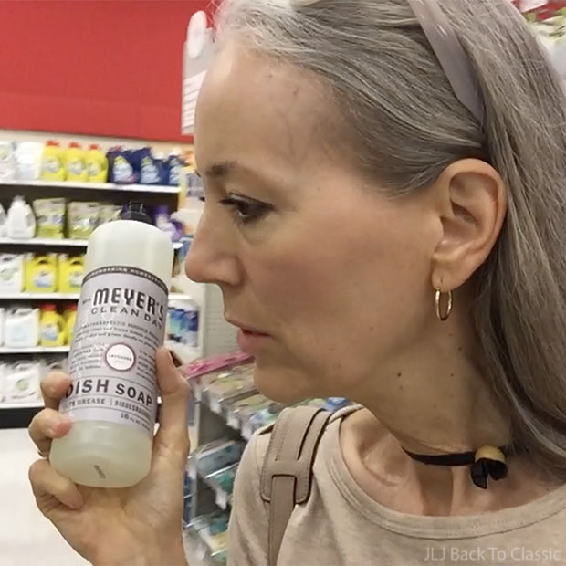 Vlog-Target-mrs.-meyers-dish-liquid-Naples-Florida-Blogger-Janis-Lyn-Johnson
