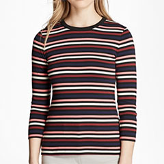 brooks-brothers-striped-cotton-interlock-three-quarter-sleeve-tee