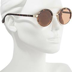 quay-australia-come-around-52-mm-round-sunglasses-tortoise-brown