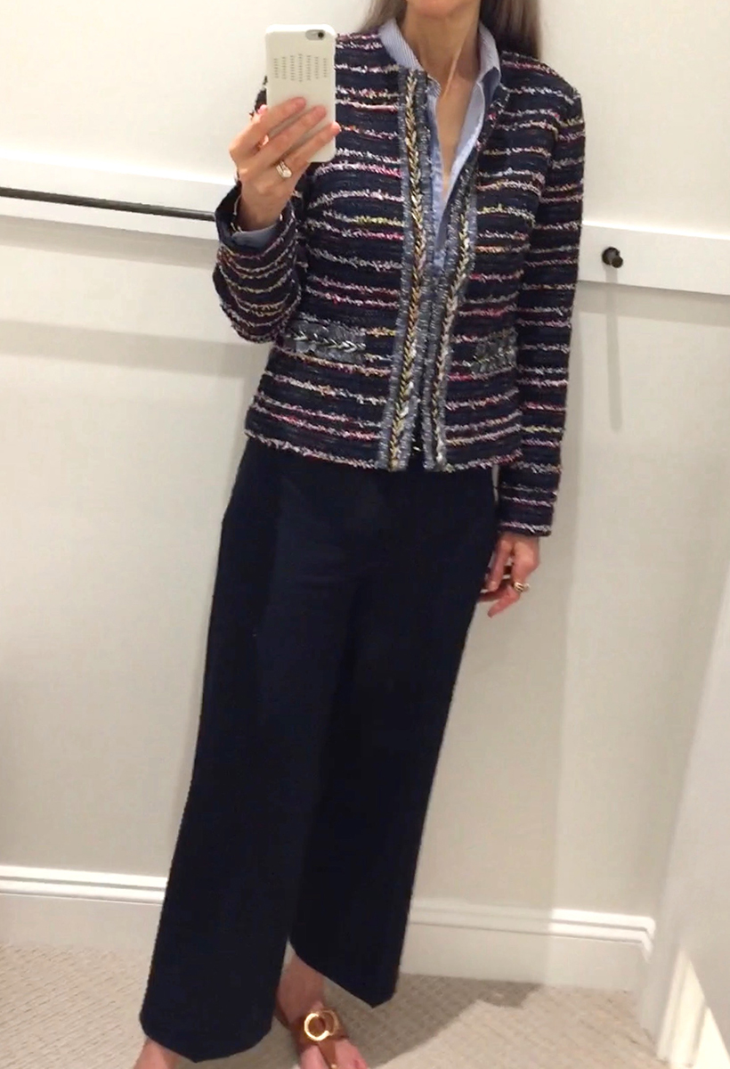 classic-fashion-talbots-braided-trim-tweed-jacket-cropped-pants-janis-lyn-johnson