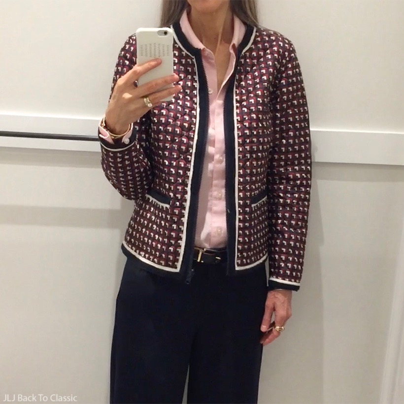 Talbots-reversible-quilted-jacket-wine-and-navy