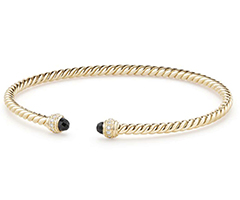 david-yurman-18k-gold-cable-spira-bracelet-with-diamonds-3mm