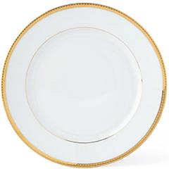 haviland-symphony-gold-dinner-plate